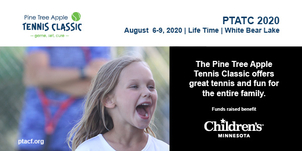 Great tennis and fun for the entire family