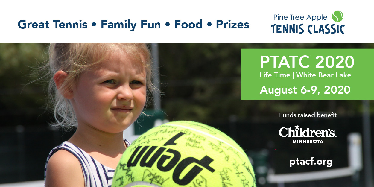 Great Tennis, Family Fun, Food, Prizes