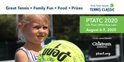 Great Tennis, Family Fun, Food, Prizes
