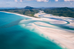 Custom Australia Vacation | GeoLuxe | aerial beach