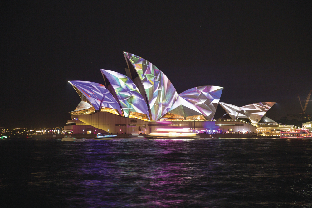 Custom Australia Vacation | GeoLuxe | Sydney Opera House