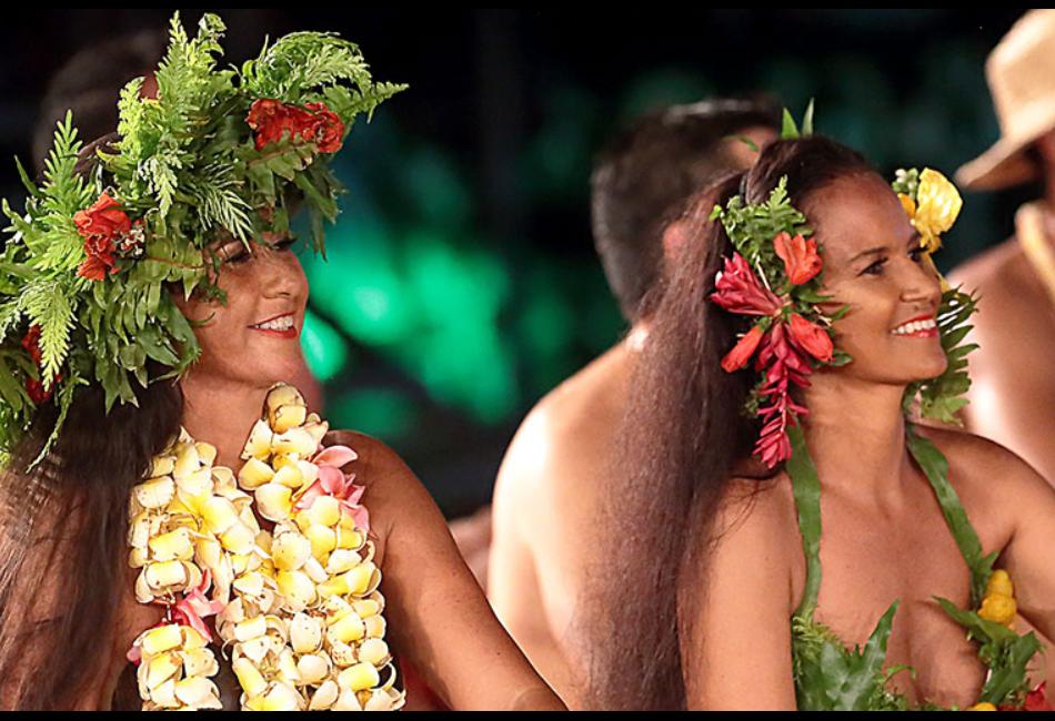 Tahiti Trip Planner | GeoLuxe