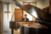 Wedding Pianist and Jazz Pianist serving St Louis Area