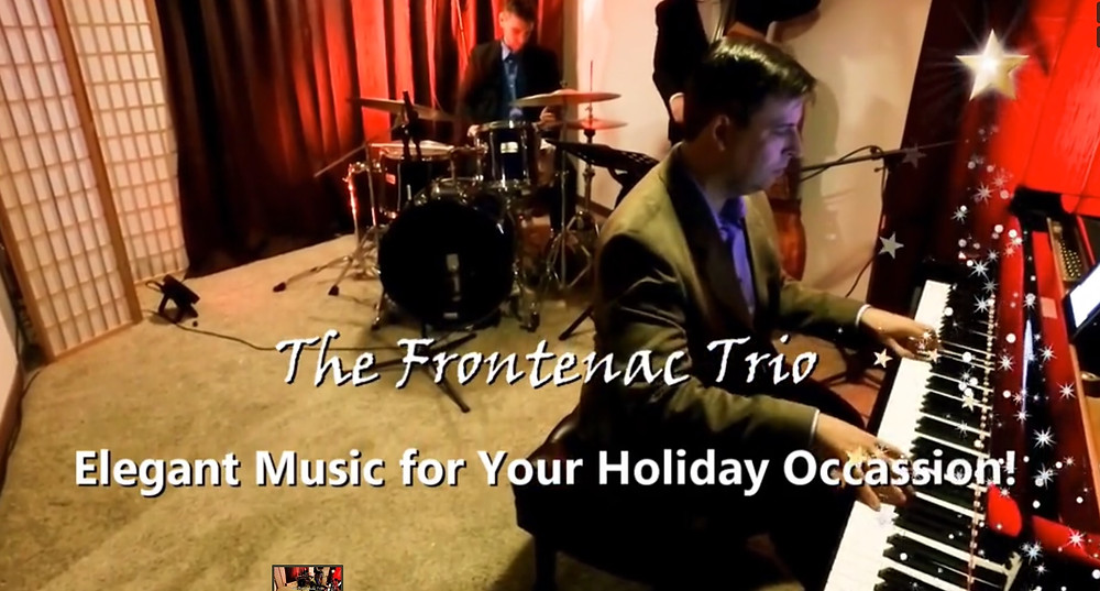 holiday music for your christmas party in st louis