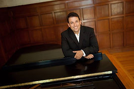 Professional, Experienced Pianist David Becherer Provides Beautiful Wedding Music in St Louis