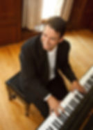 St Louis Pianist - Elegant Piano Music for Your Event