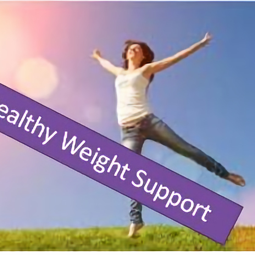 Beyond the Basics - Detox & Healthy Weight Support w/Eileen Ladwig