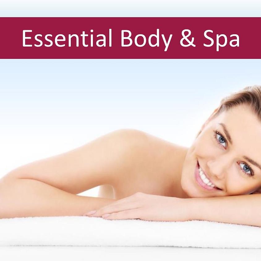 Essential Body & Spa