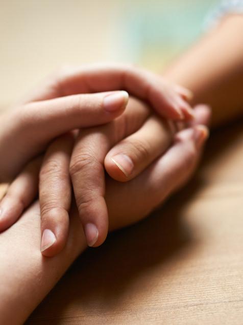 We offer Emotional Support