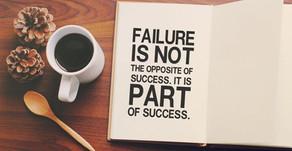 A Blog from dōTERRA on Facing Failure