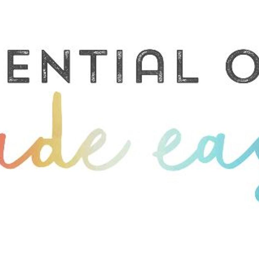 Essential Oils made Easy w/Robin's Team