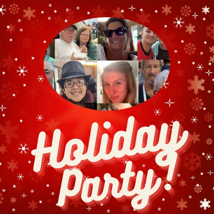 doTERRA Virtual Holiday Party 2020!!!