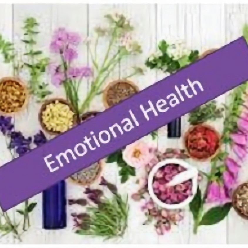 Beyond the Basics - Emotional Health and Essential Oils