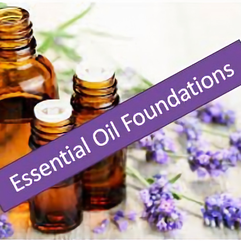 Beyond the Basics - Essential Oil Foundations