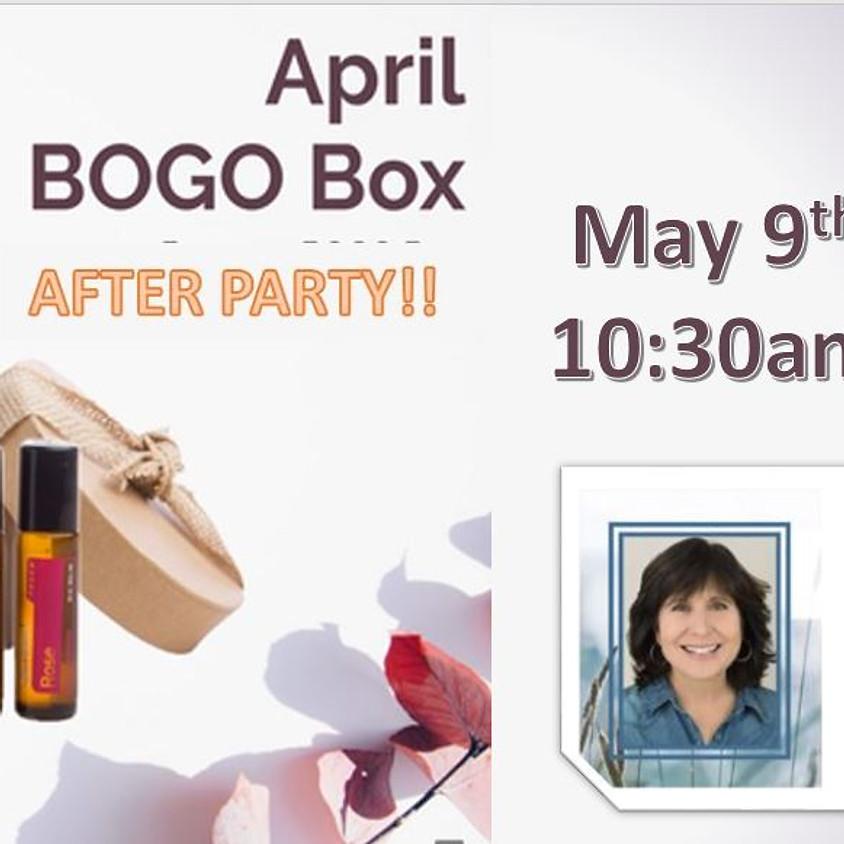 BOGO After Party 2