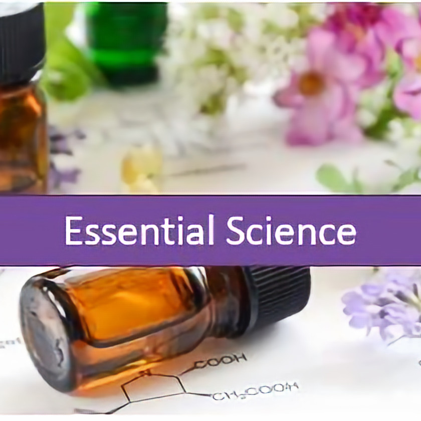 Beyond the Basics - Essential Science by Phil Jones
