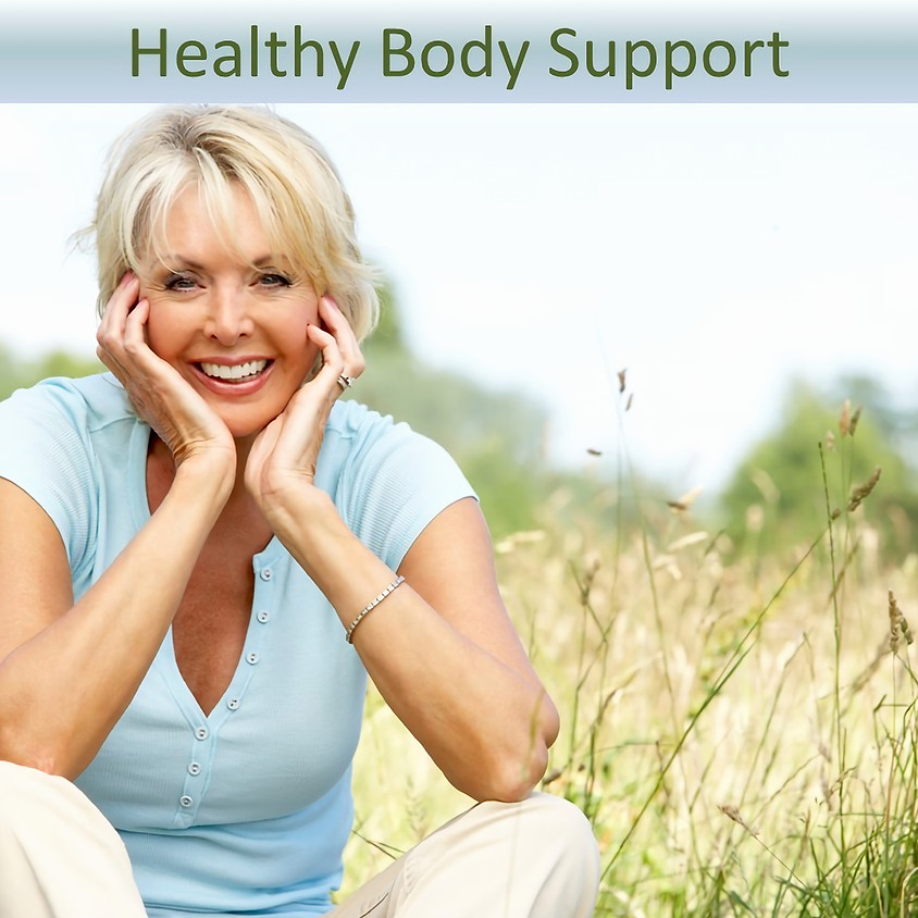 Healthy Body Support