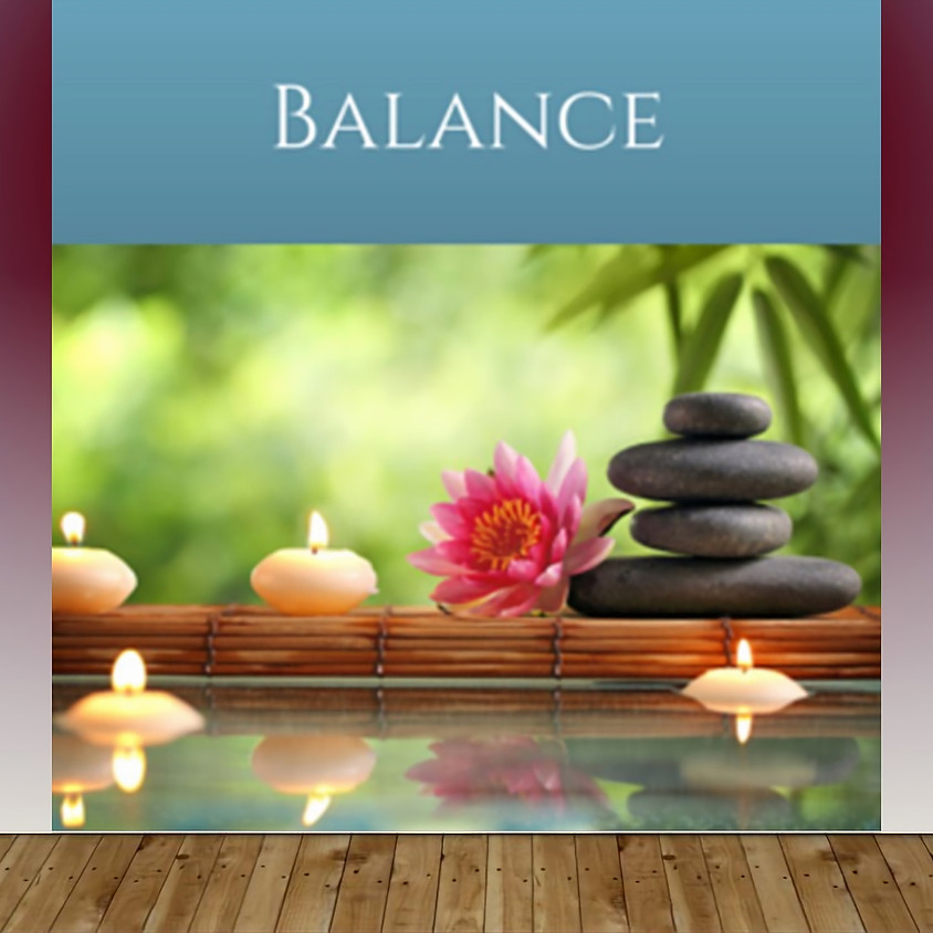 Begin the New Year with Balance & Serenity (1)