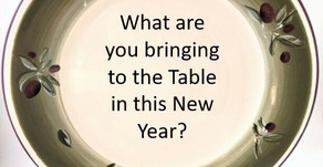 What are you bringing to the table in 2020?