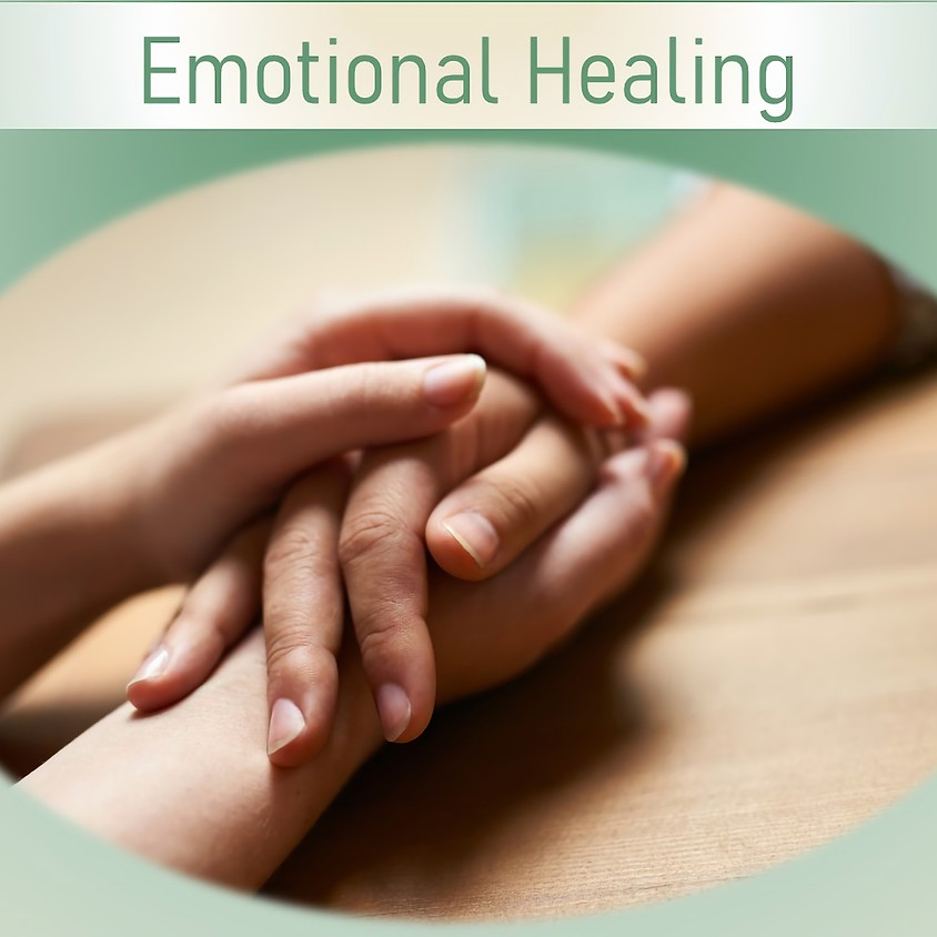 Emotional Healing in Difficult Times