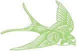 Swallow - light green.png