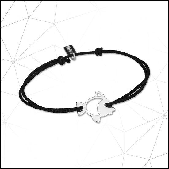 Bracelet Poisson