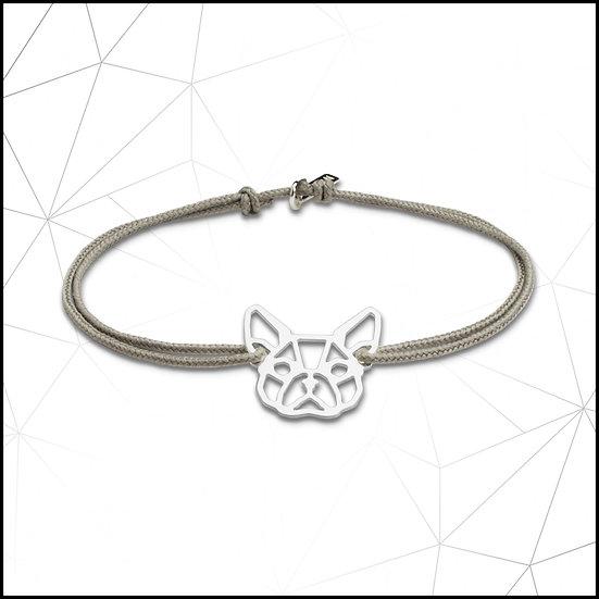 Bracelet Bulldog
