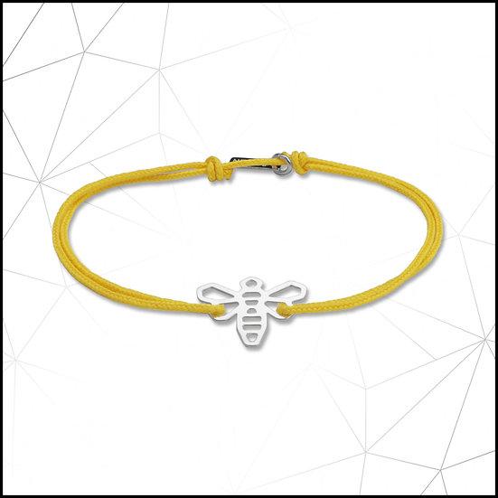 Bracelet Abeille