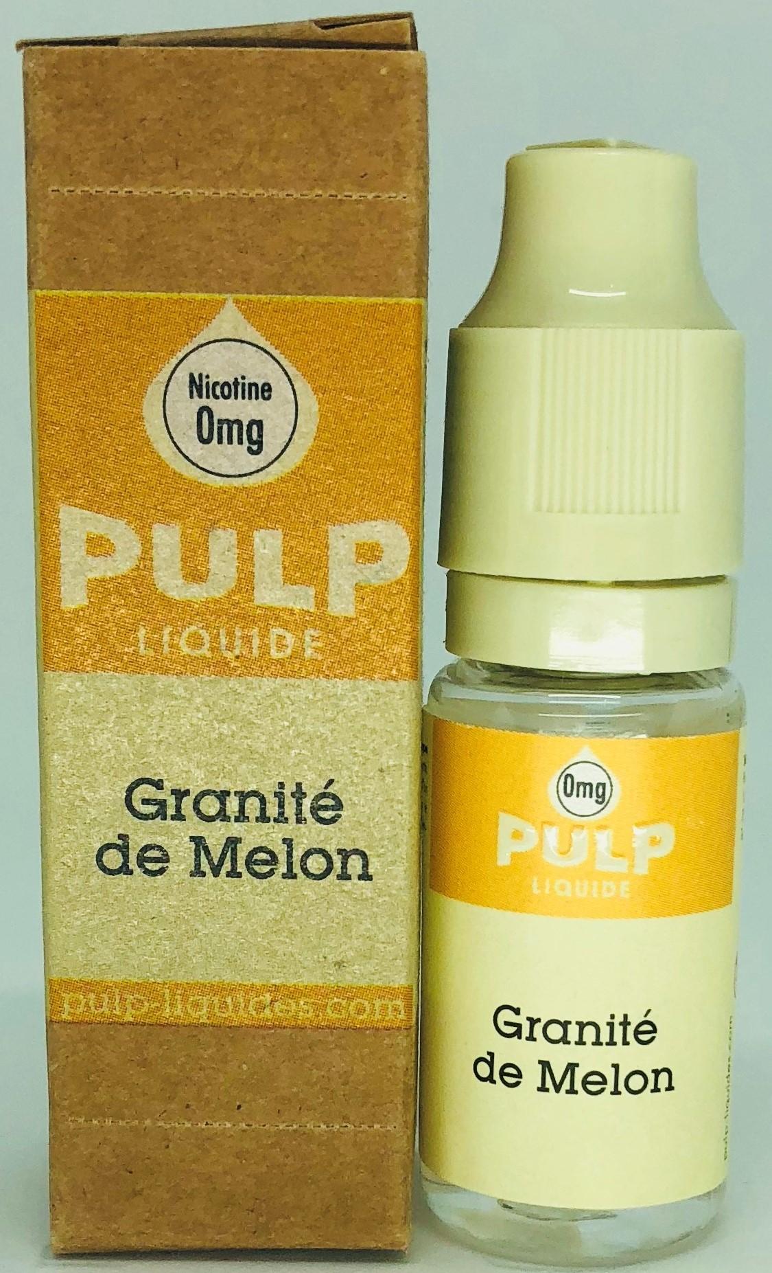 GRANITE DE MELON