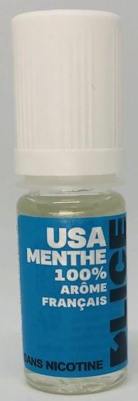 USA MENTHE