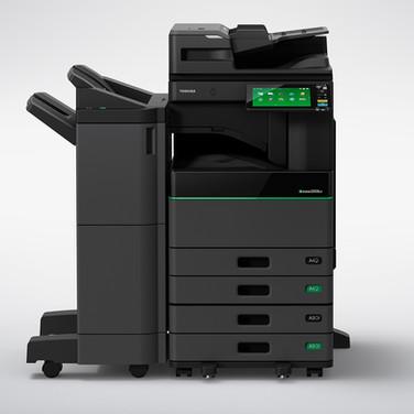 Toshiba e-studio 5008LP