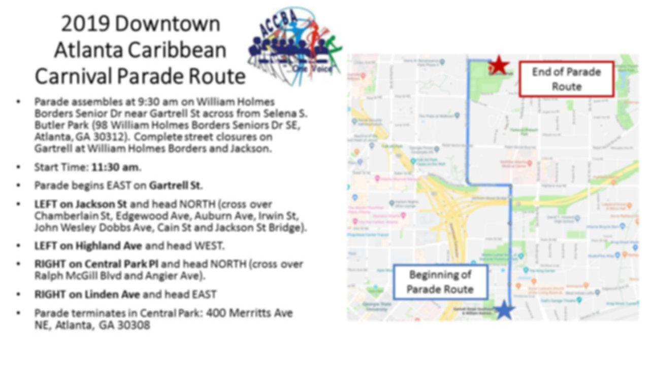 ATL Carib Carnival 2019 Parade  Route2.j