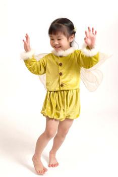 Poplar Fairy