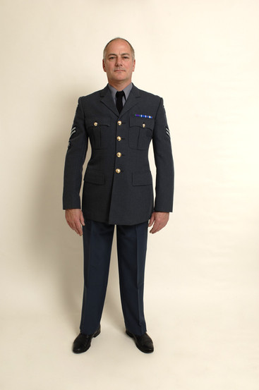 1940s Airforce