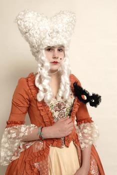 Georgian Duchess