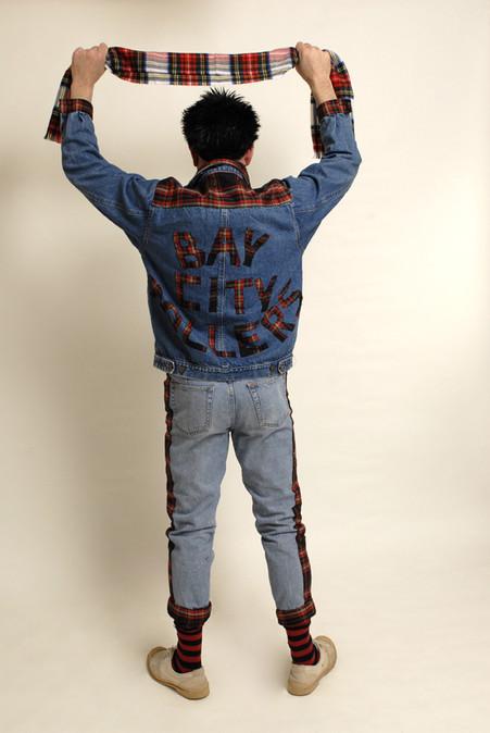 Bay City Roller pop