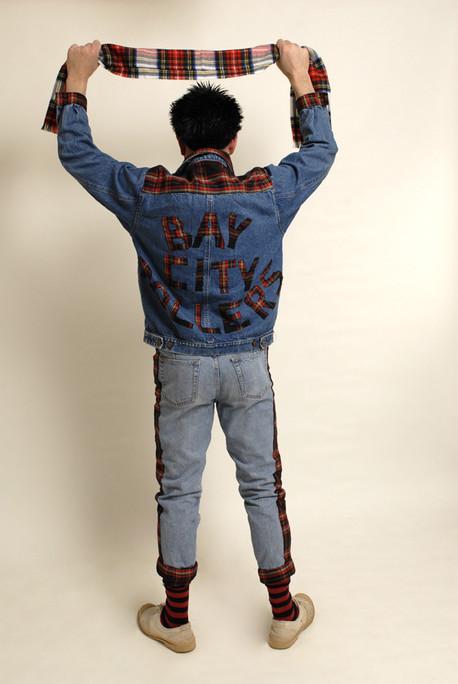 1970s Bay City Roller