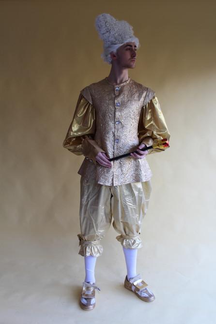 Prince Charming - Cinderella