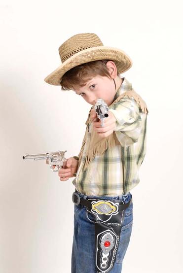 Cowboy - US