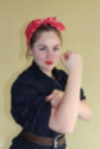 Rosie the Riveter C_U.JPG