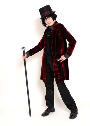 Willy Wonka - Roald Dahl