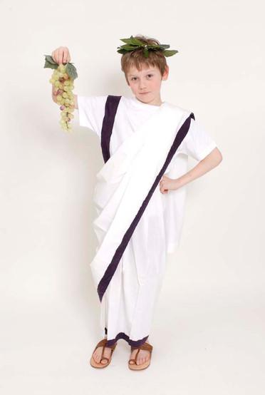 Ancient Roman - Italian