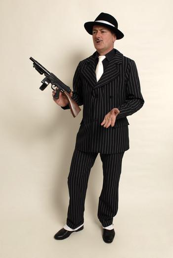 Billy Flynn - Chicago Clyde Barrow