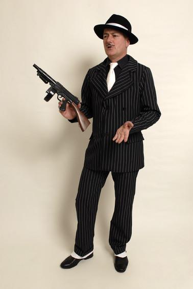 1940/50s Gangster
