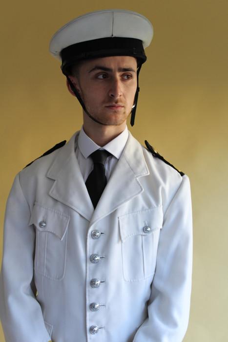 Navy Cadet