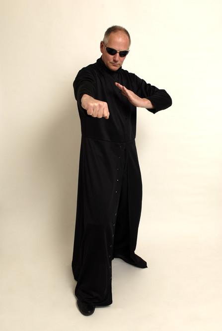 1990s Neo - The Matrix