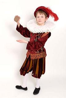 Tudor Sir Francis Drake Sir Walter Raleigh Lord Maggie Bulman Costumes