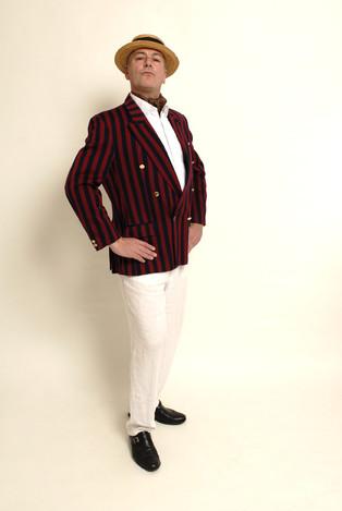 1930/40 Gentleman