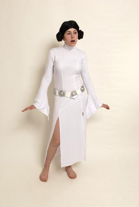1980s Princess Leia - Star Wars