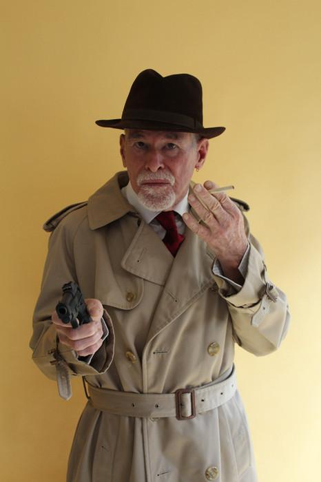 40/50s Private Detective